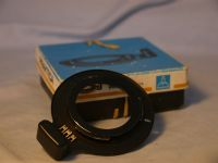 '  42mm-PB BOXED -UNUSED- '  M42 -Praktica Bayonet Lens Mount Adaptor -UNUSED- £6.99